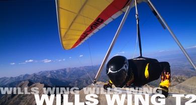 Дельтаплан Wills Wing T2C