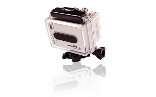 Корпус для камеры GoPro и Battery BacPac