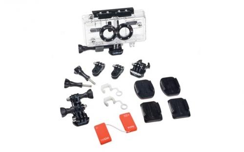 Комплект GoPro 3DHERO®System