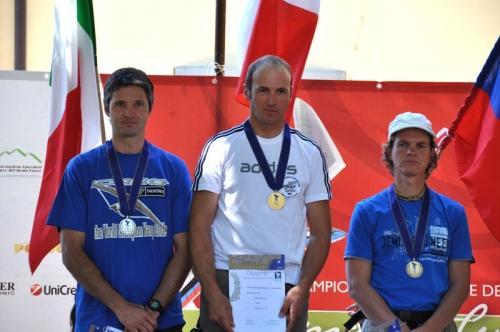 Победители Чемпионата Мира 2011 по дельтапланерному спорту